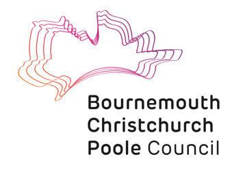 BCP Council Logo